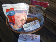 Our Family Seafood Sensations sales, distribution and store representatives responded with superb concern and speed to a note about frozen fish fillets that didn't live up to the usually tasty brand.  The company even had our local Econofoods grocery store package up a selection of Sensations - a thoughtful and generous gesture. http://www.tadychseconofoods.com/