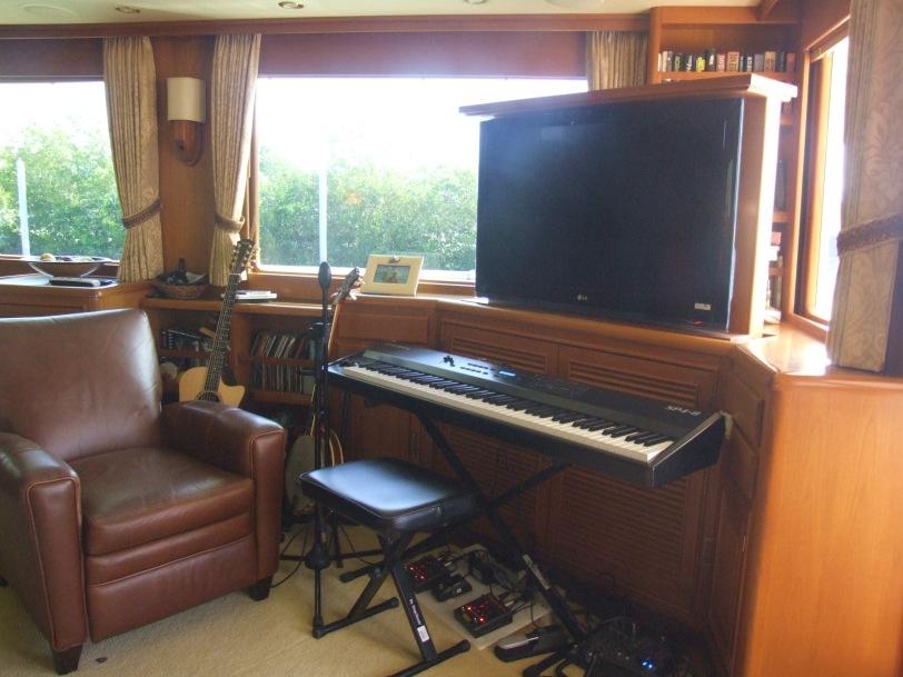 Valkryie piano