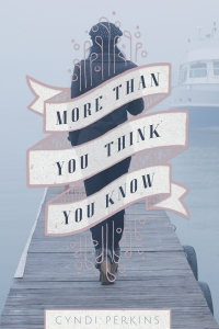 More Than You Think You Know is a must-read for anyone doing America's Great Circle Loop. https://www.amazon.com/More-Than-You-Think-Know/dp/194076131X