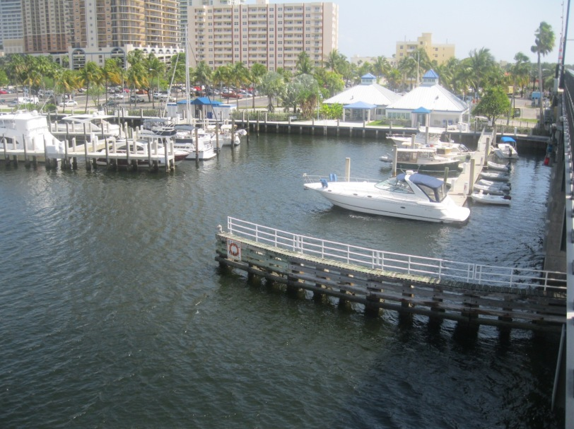 Fort Lauderdale City Marina was offering winter dockage rates below $2 per foot for cruising size vessels from 30-to-49 feet in 2014. Rates are even less expensive at the New River/Downtown Docks and the Cooley's Landing Marina. E-mail marinas@fortlauderdale.gov or call Las Olas Marina at 954-828-7200 for current info.